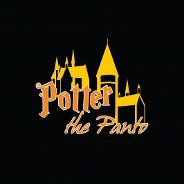 Potter – the Panto